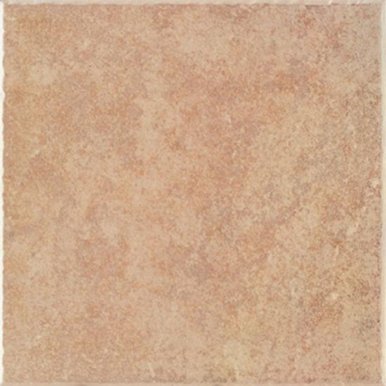 Tan Color Ceramic Tile Flooring