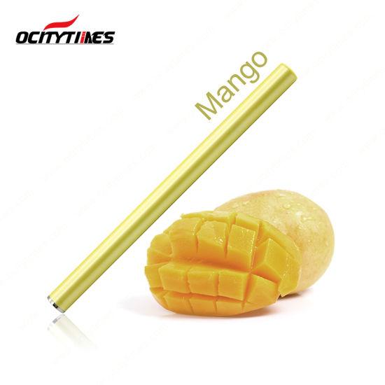 Ocitytimes Brand New 500puffs E-Cigarette Disposable Vaporizer Pen