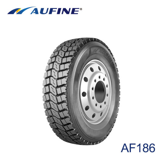Chinese High Quality Radial Truck Tyre 12.00r24 Sale pictures & photos