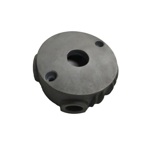 High Precision Aluminium Die Casting Thermostat Housing