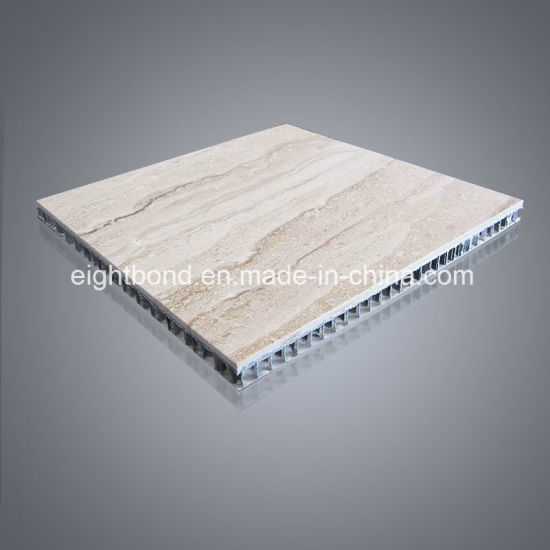 Granite Marble Stone Aluminum Honeycomb Panel for Curtain Wall pictures & photos