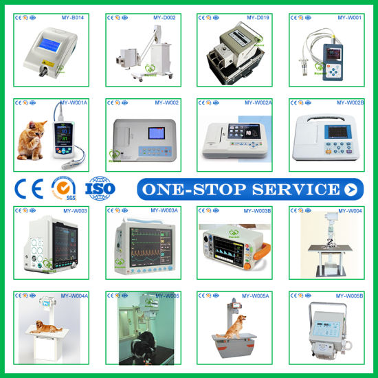 Factory Price Professional Animal Diagnostic Device Medical Pet Surgical Instrument Vet Operating Equipment Veterinary Equipment pictures & photos