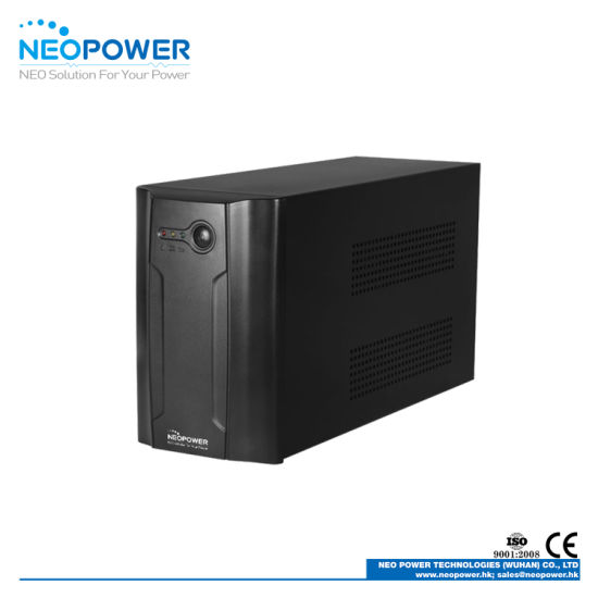 Home/Residential/Individual/PC/Server Power Supply Backup UPS