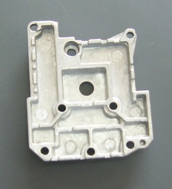 China Aluminum Alloy Metals Die Casting Manufacturer Company Parts pictures & photos