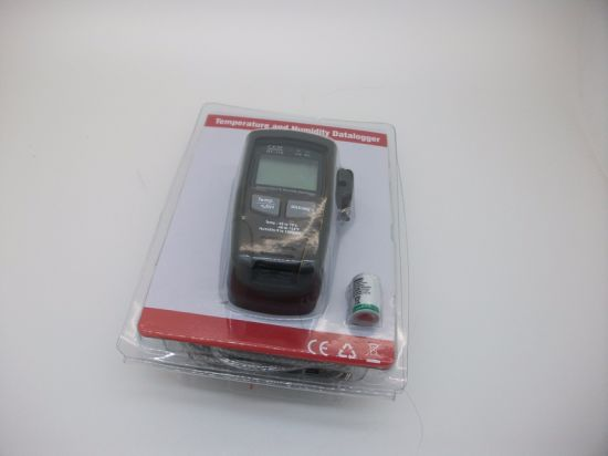 DT-172 Digital Thermometer hygrometer pictures & photos