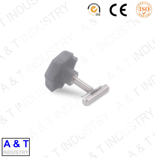 Plastic Head Thumb Hand Adjustable Screw pictures & photos