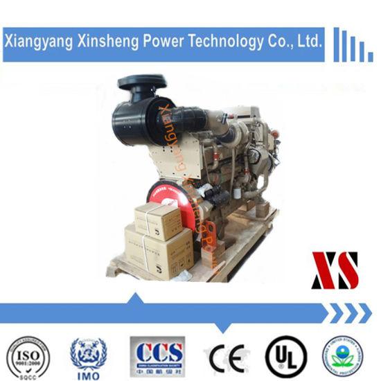 China Ccec Cummins Diesel Engine (M11 N855 NT855 NTA855 QSNT