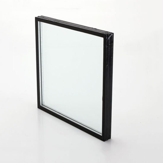 China Vacuum Low-E Coating Glass Solar Reflective Glass Tempered