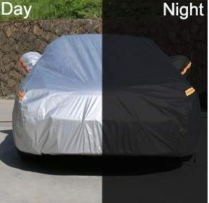 Car Covers for Automobiles Waterproof All Weather Sun pictures & photos