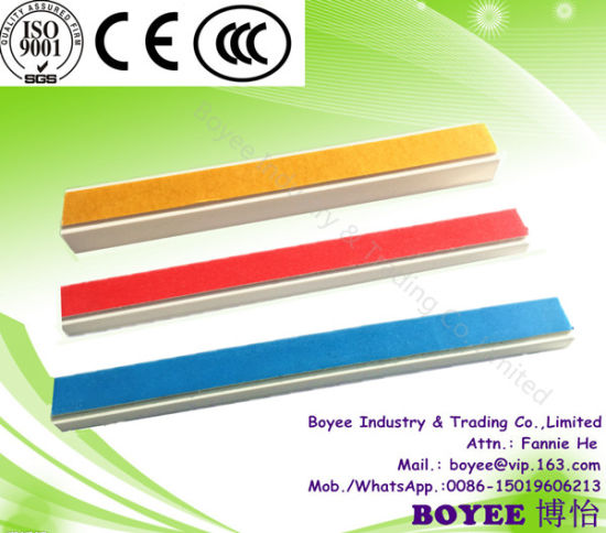 PVC Trunking with Blue Glue or Red Adhesive