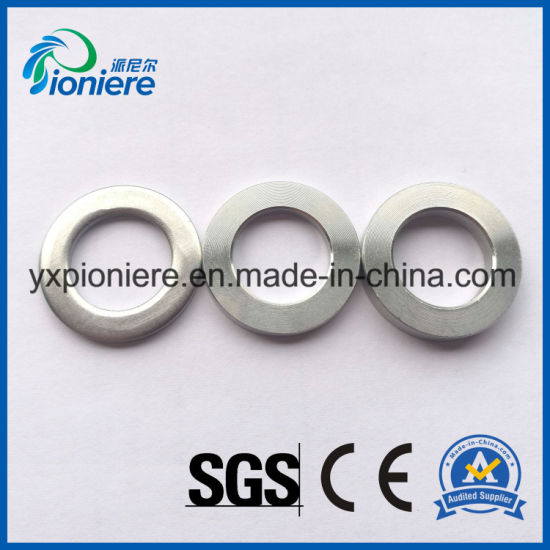 China Different Types Washers for Screw Press Sludge