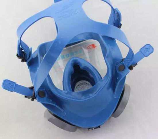 Safety Gas Mask Full Face Mask for Army