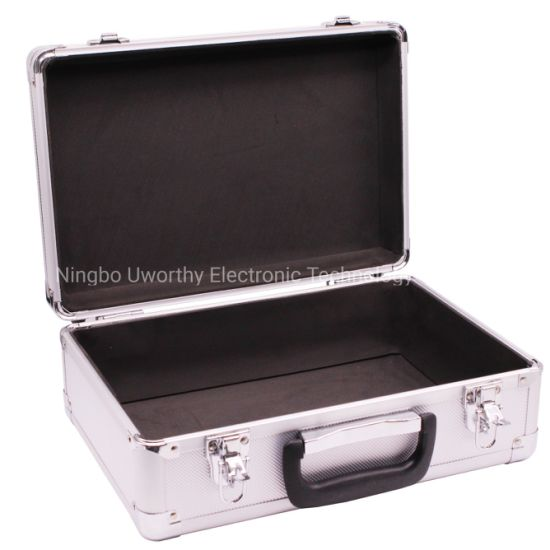 Fashionable Cheap Aluminum Medical Hard Carrying Case