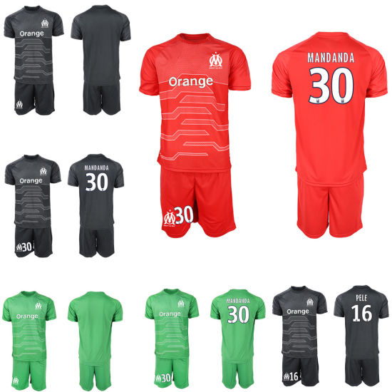 2c501bef826 China Wholesale Latest Design Club Soccer Jersey Football Shirt ...