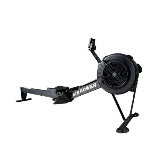 2018 New Fitness Equipment Air Rowing Machine