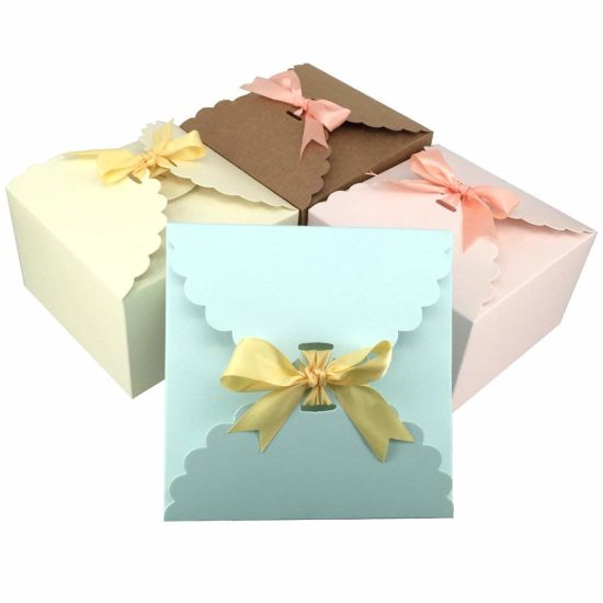 Cheap Custom Wholesale Paper Gift Food Packaging Box pictures & photos