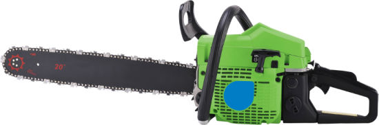 Professional Powerful Gas Chainsaws 6200 62cc