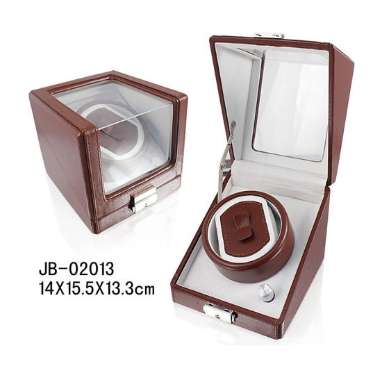 Automatic Watch Winder Rotating Watch Winder Box Watch Winder Motor