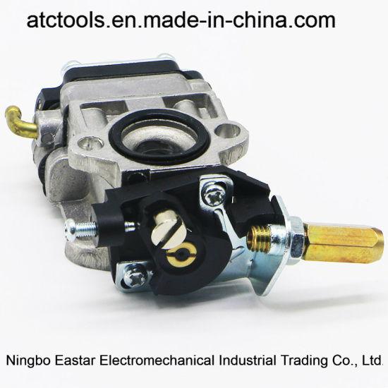Carb Carburetor Engine Motor Parts For Echo Cutter Trimmer WYJ-192-1 WYJ-192