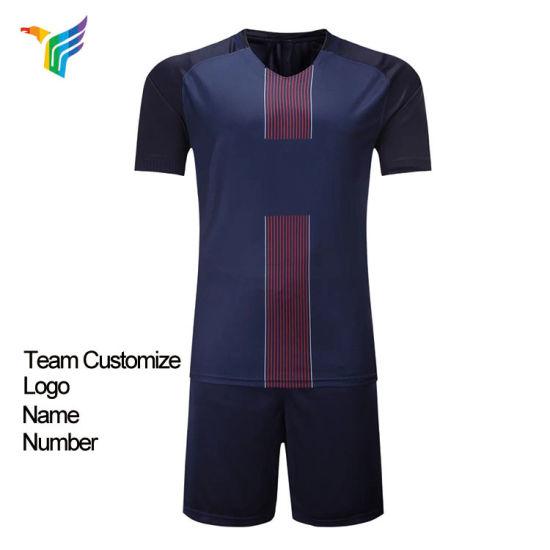 cedb1912f79 Cheap Soccer Uniform Custom Made Soccer Team Sport Sublimation Printing  Wear Soccer Uniform