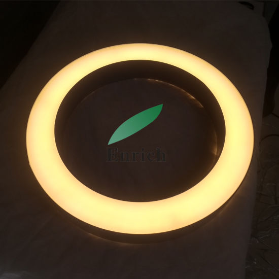Dali Dimming Round Design LED Pendant Light with 5 Years Warranty