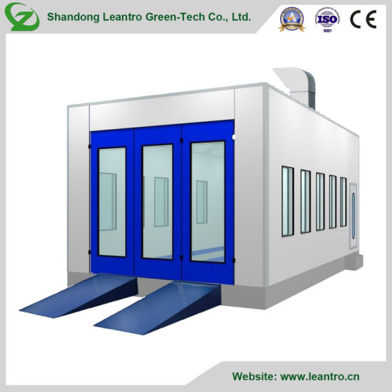 High Quality Professional Customized Baking Paint Booth/Spray Booth