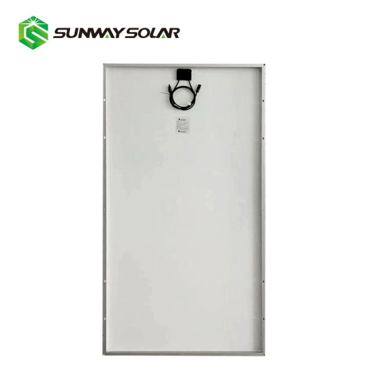 Sunway Solar Panel Monocrystalline 500W Solar Panel Price in Sri Lanka