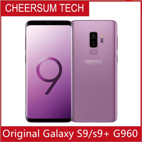 Original Unlocked New S9+, S9, S8+, S8, S7, S6, S5 etc Mobile Phone Cell Phone Smart Phone