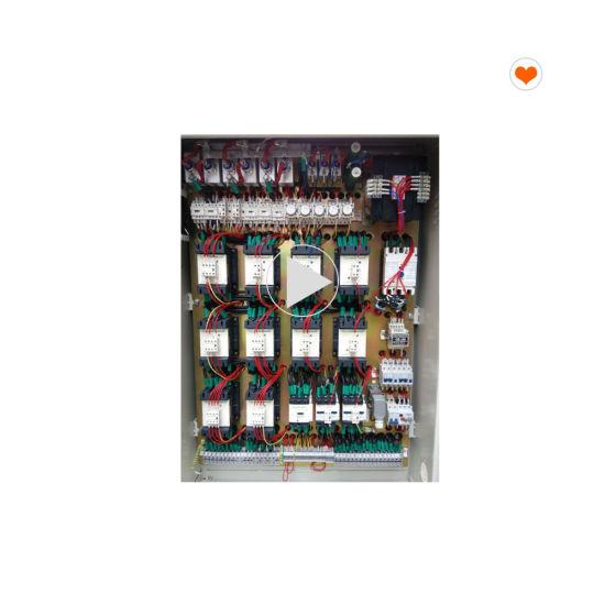70rcs Tower Crane Hoist Control Panel Box