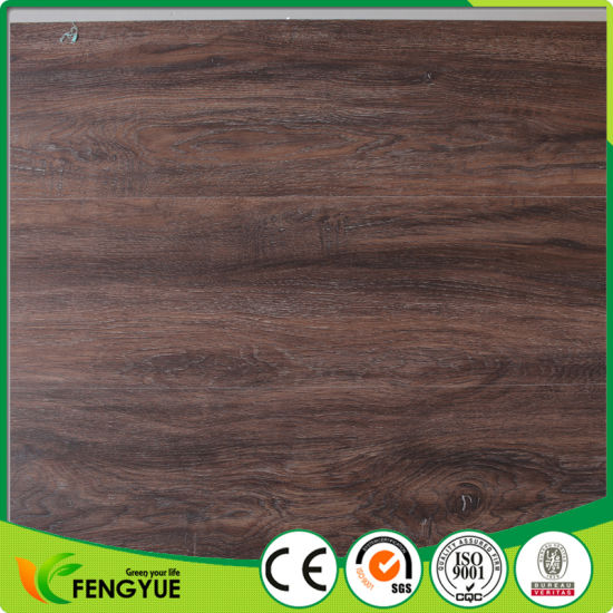 China The Best Quality Durable Click Vinyl Sheet Flooring Planks - What is the best quality vinyl plank flooring