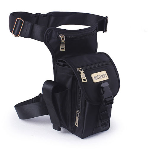 Multifunction Leg Bag Tactical Outdoor Waist Bag
