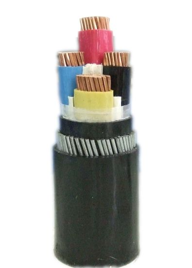 0.6/1kv XLPE Insulated Power Cable pictures & photos