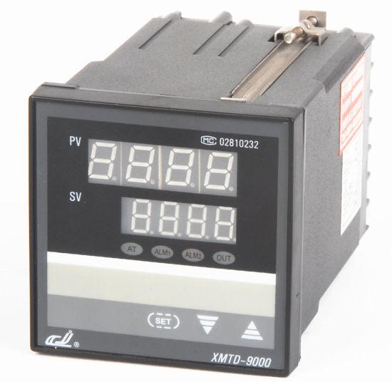 Cj Pid Temperature Controller for Heat Press Machine (XMTD-9000)