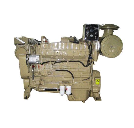China Marine Engine for Cummins Nta855-M Water Cooling - China