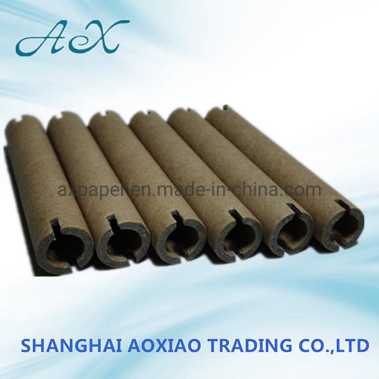 China Long Small Diameter Packing Paper Tube Used In Toilet Paper Roll Core China Paper Rolls Core Paper Rolls Tube Core