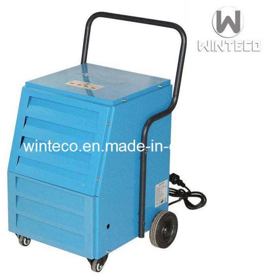 45L Mobile Industrial Dehumidifier