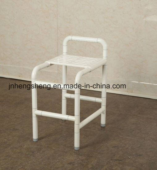 Anti-Corrosion ABS Bathroom and Toilet Chair