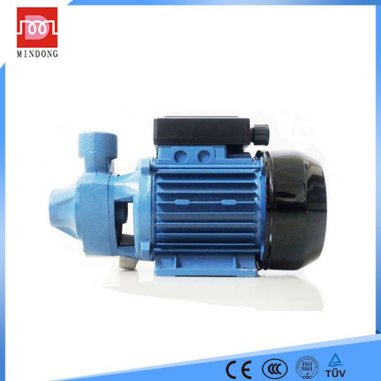 Mingdong Qb Peripheral Electric Water Pump for Domestic Home Use pictures & photos