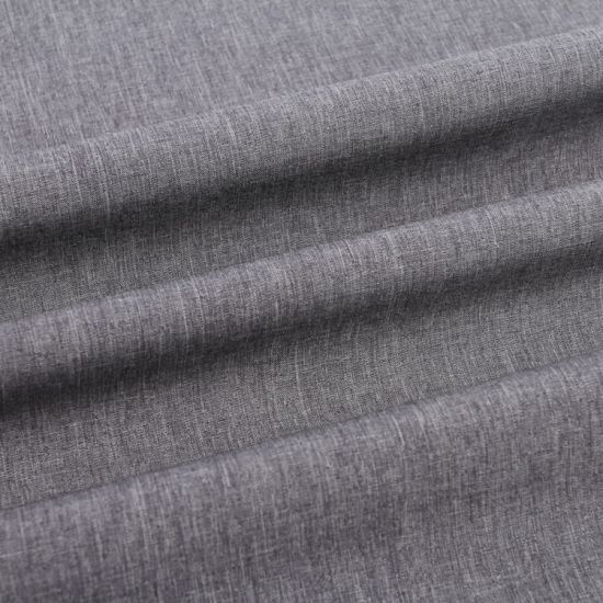 Mesh Fabric Bonded Polar Fleece Fabric for Garments