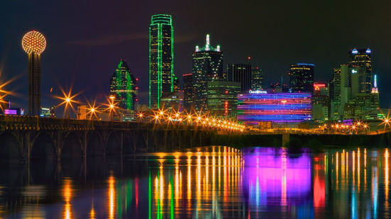 Ocear Freight From China Port to Dallas, Tx Shipping Forwarder