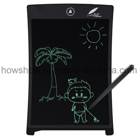 China Howshow Digital Write Drawing Tool 8.5 Inch LCD Writing Tablet ...
