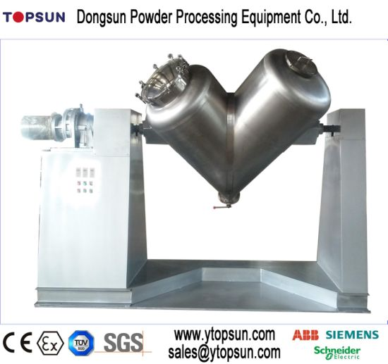 Top Quality Powder Coating Mixer pictures & photos