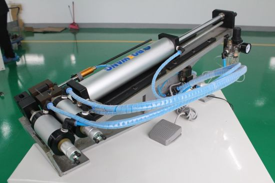 Bozhiwang Pneumatic Stripping Machine (with 20mm) pictures & photos