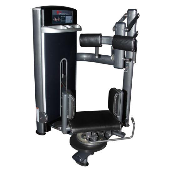Rotary Torso Rotation Commercial Multi Gym Machine Fitness Equipment