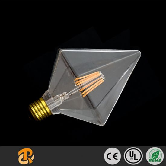 Wholesale LED Bulb LED Diamond Retro Light LED Edison Bulb pictures & photos