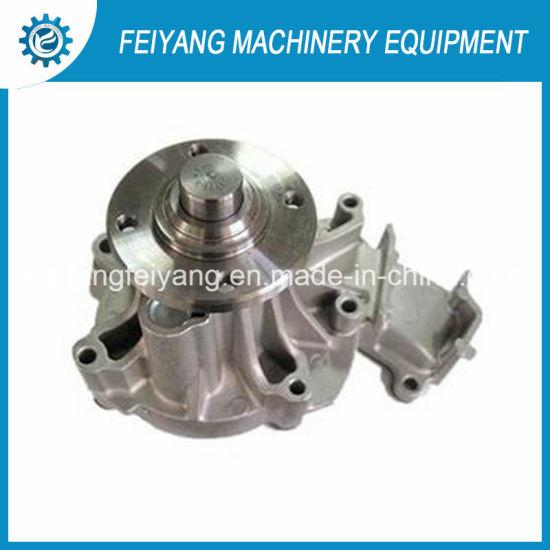 Wd615 Series Diesel Engine Water Pump 612600060143