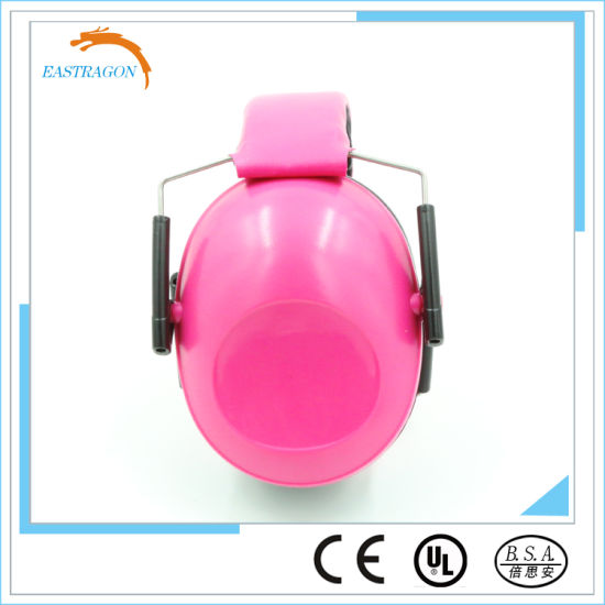 Safety Headband Earmuff for Sale pictures & photos