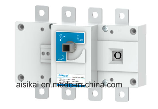 Skg1-250A Adjustable Wireless Remote Motor Control Switch Circuit Breaker with CE pictures & photos