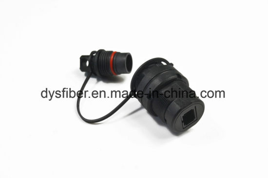 Odva/Mini Sc/Hoptic Adapter/Fullaxs Socket, Ftta Fiber Optic Outdoor Adapter pictures & photos