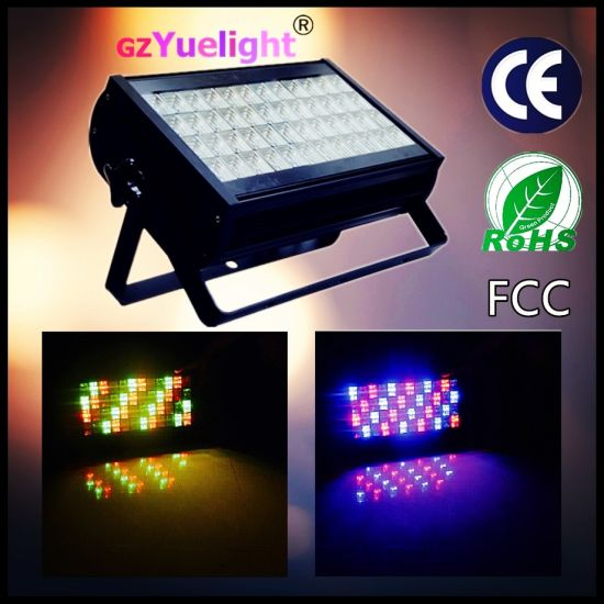 48PCS*1/3W LED Wall Washer